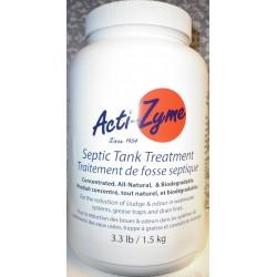 ACTIZYME - AZ -SPL/ENERBACK FA - 1,5 Kg.